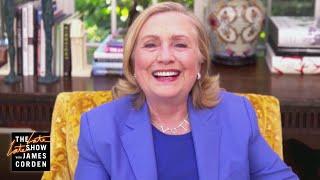 Sec. Hillary Clinton on Trump-Biden Debate