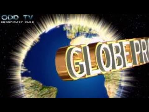 Flat Earth Circus Globe Symbolism Space Programming