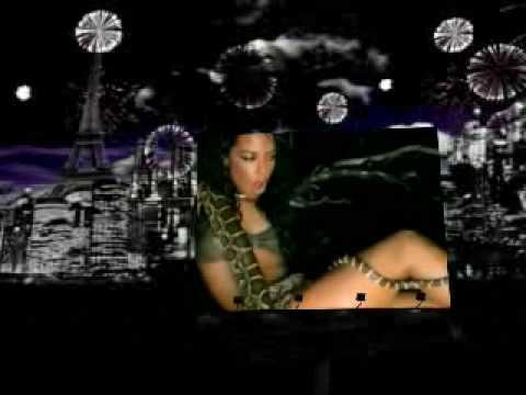 Aaliyah ft Timbaland  we need a resolution darker edit