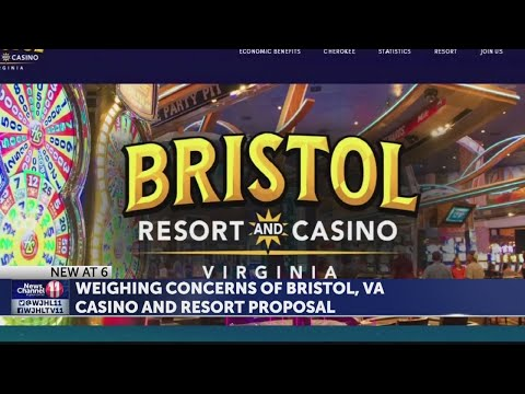 Gambling addiction expert weighs in on Bristol casino concer