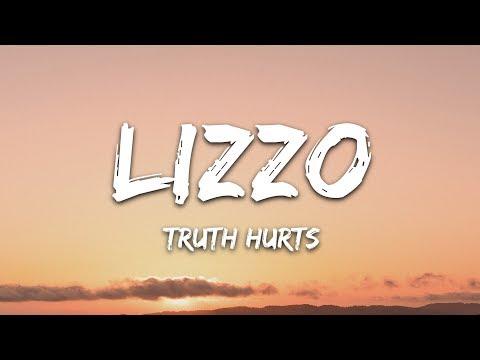 Lizzo - Truth Hurts (Lyrics) indir