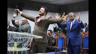 Culto de Ensino 14112017 - Pastor Ablio Santana