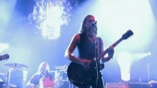 kings of Leon - Four Kicks (Hammersmith Apollo 2007)