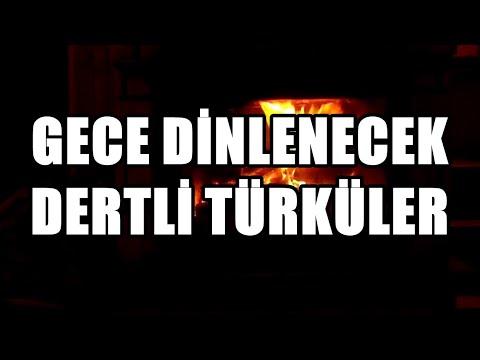 En Damar Dertli Türküler HD-2021 [KESİNTİSİZ] #türkü #türküler