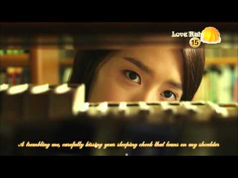 [ Eng Sub ] MV Na Yoon Kwon - Love is like rain - Love Rain OST