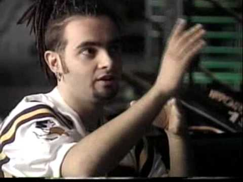 *NSYNC Backstage Interviews - PPV Concert
