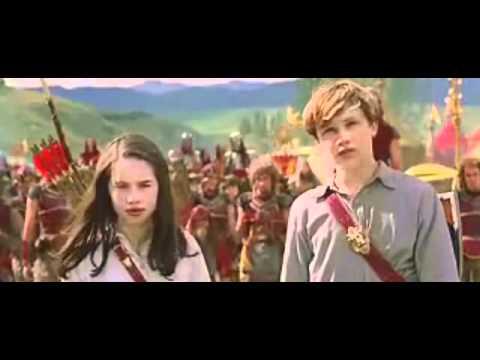Especial: Las crónicas de Narnia (Parte 1) Critica a El león, la bruja y el ropero