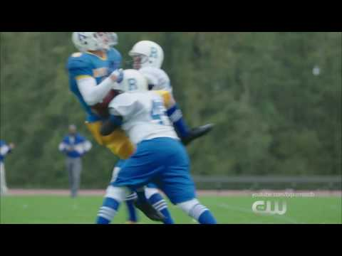 Riverdale 1x02 ''A Touch of Evil'' Promo HD