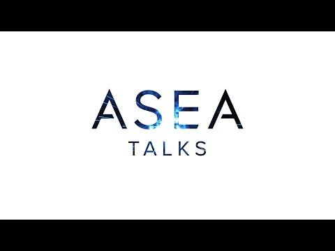 ASEA Talks: Dr. David Silverman - It
