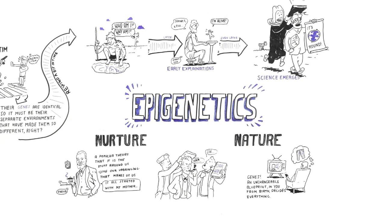 Psychology nature vs nurture case studies. Nature Nurture