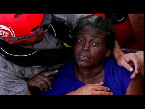 بي_بي_سي_ترندينغ | اتهامات لـ #ليبيا بترك #المهاجرين يغرقون في البحر  - 19:22-2018 / 7 / 18
