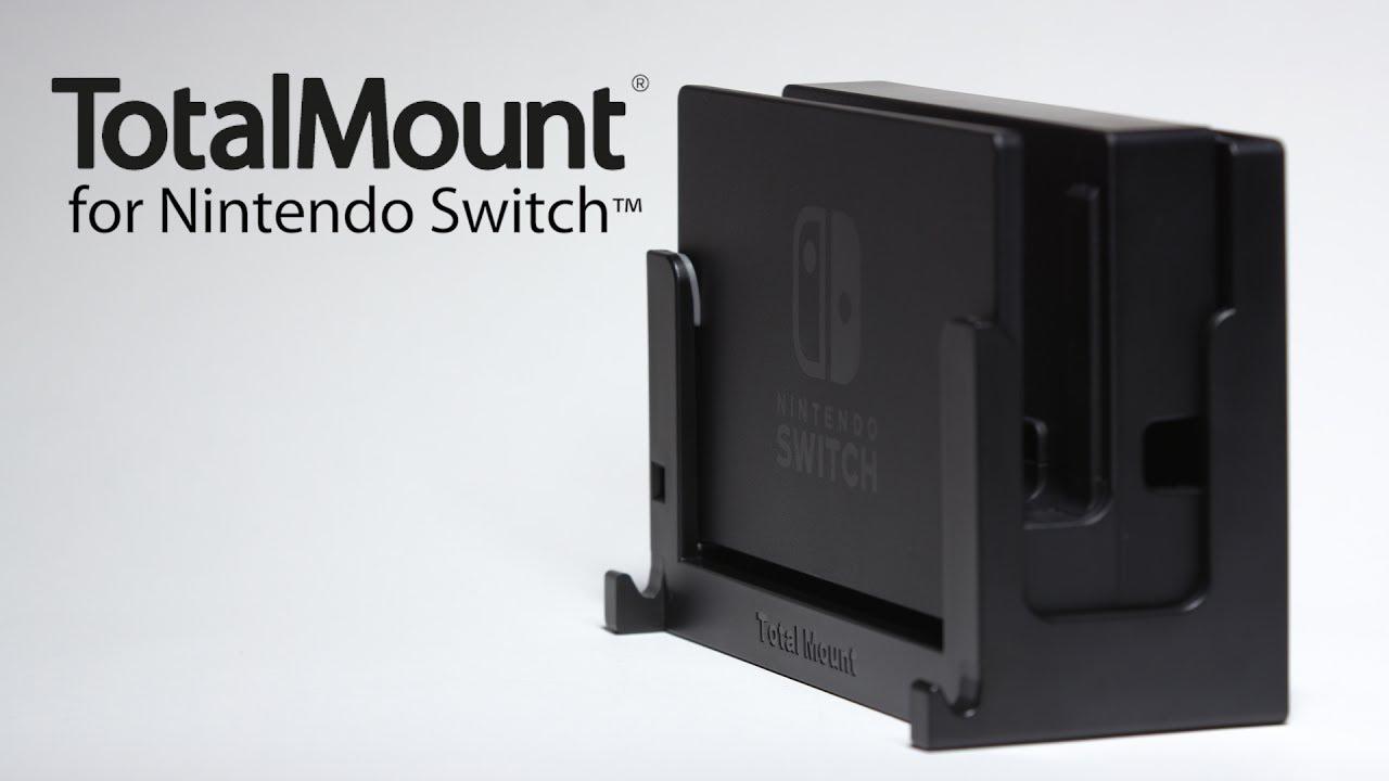 Innovelis Nintendo Switch Totalmount Ab 29 99