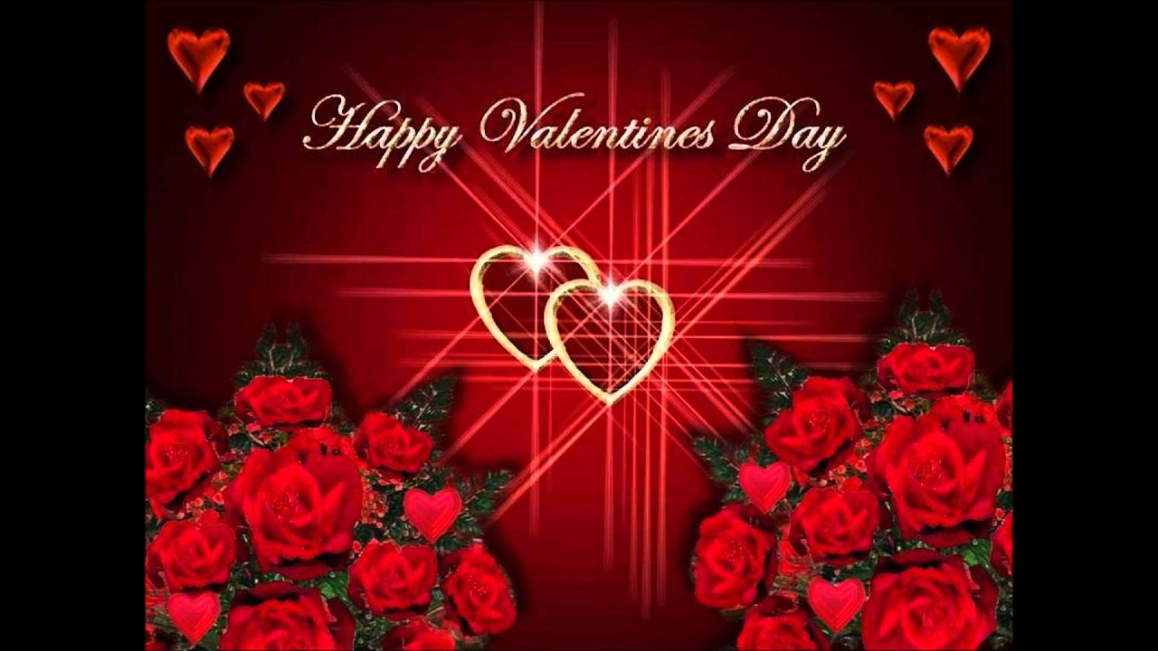 Romantic Happy Valentines Day Mp4 Videos For Whatsapp