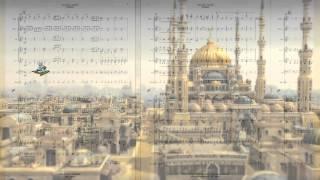 Persischer Marsch, op.289 für Git.- und Mandolinenorchester von Johann Strauß