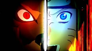 Naruto Shippuden: Ultimate Ninja Storm 3 (Naruto in Tailed Beast Mode Revealed)