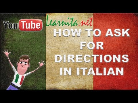 how to say hello and goodbye in italian