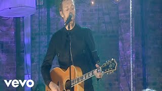 Coldplay - A Message (Live)