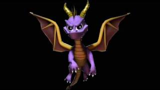 Spyro Music Unheard: Unknown Track 2
