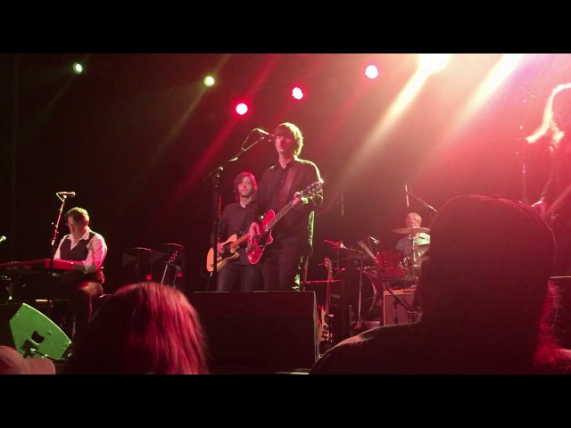 Son Volt - Graveyard Shift (Uncle Tupelo cover) - First Avenue - Minneapolis - March 29, 2017
