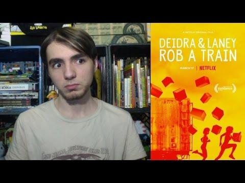Deidra and Laney Rob a Train - Ryan's Daily Movie Reviews #78 streaming vf