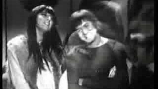 Sonny and Cher - I Got You Babe @ 1965