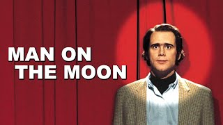 Man on the Moon and Jim & Andy: The Great Beyond - Rental Reviews