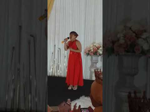 """Performance At Miss XQUISITE INFINITY """"IKAW At AKO"""
