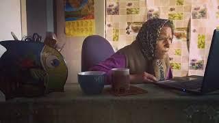 Бабуля и интернетные женихи
