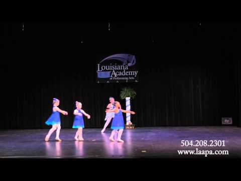 LAAPA - Ballet II - Maleficent Flies