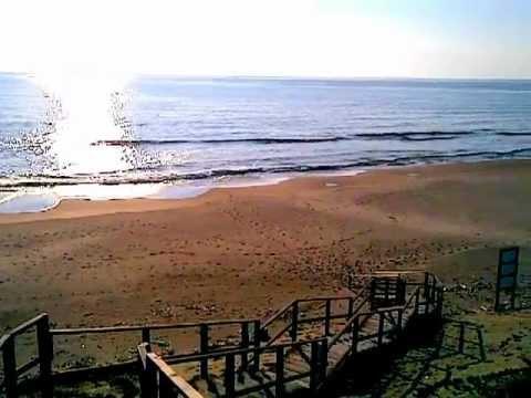 Sabaudia Beach Italy
