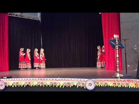 Lambadi dance(1)