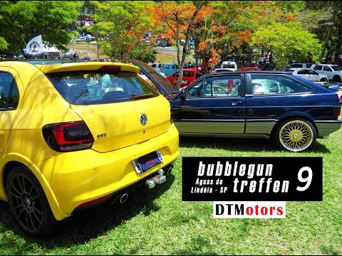 BGT 9 (Bubble Gun Treffen 2017 Águas de Lindóia - SP) - DTMotors