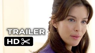 Space Station 76 Official Trailer #1 (2014) - Liv Tyler, Patrick Wilson Sci-Fi Comedy HD