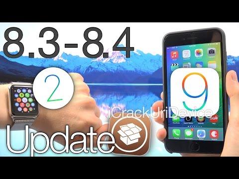 Apple Watch Jailbreak Progress - After iOS 8.3, Jailbreak 8.4 & iOS 9 K33N Team & The Future
