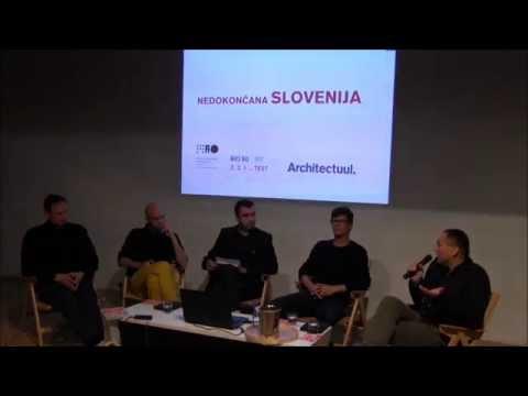 Unfinished Slovenia | Nedokončana Slovenija