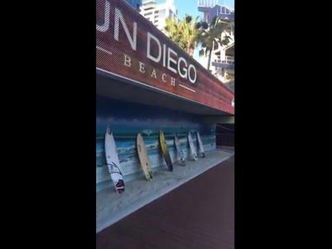 Petco Park - The Sun Diego Beach