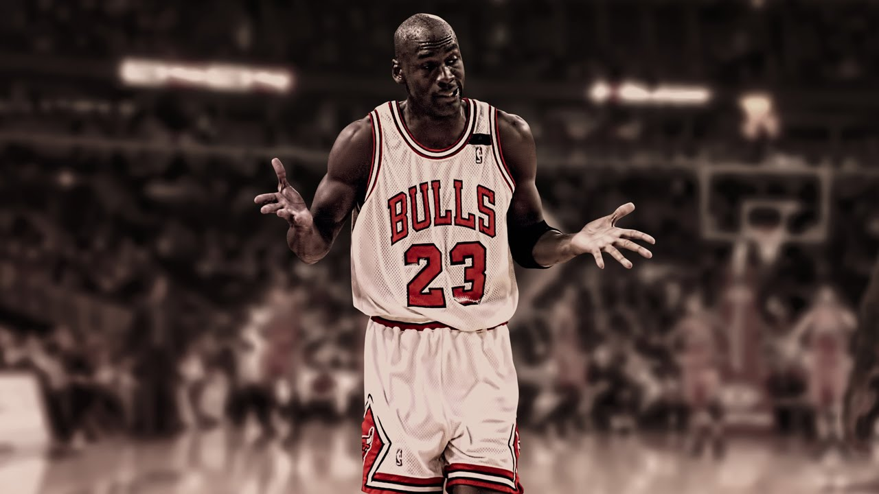 michael jordan a hero These are just a few of the many true facts about jordan michael jeffrey  michael jordan is my hero for  the my hero project is a haven of hope — a.