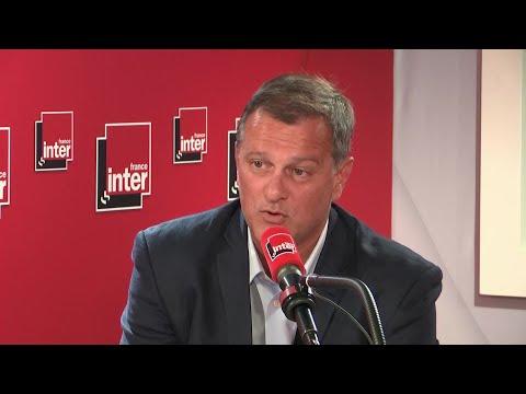 """Louis Aliot (RN) : """"M. de Rugy paie l'addition pour tout le monde"""""""