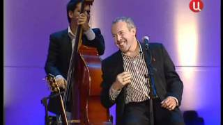 Andrey Makarevich and The Creole Tango Orchestra-Bulat Okudzhava