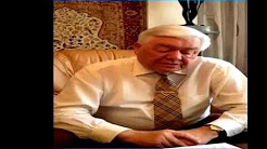 "Joseph Knoll on his eBook: ""How Selegiline ((-)-Deprenyl) Slows Brain Aging"""