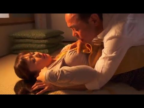Film jepang    istri Di kacau oleh tamu