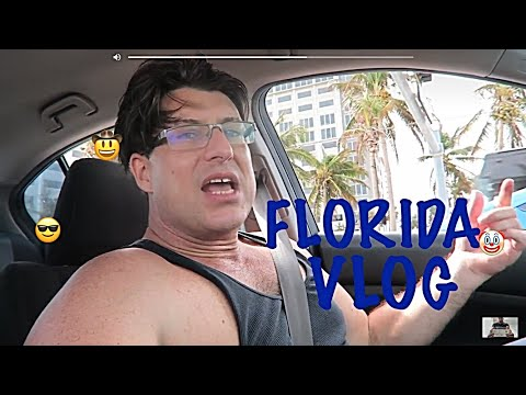 FORT LAUDERDALE FLORIDA VLOGS #10 / FORT LAUDERDALE BEACH VOLLEYBALL TOURNAMENT / CPA STRENGTH