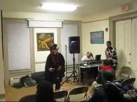 Tantra-Zawadi @ The Underground | New Haven, CT