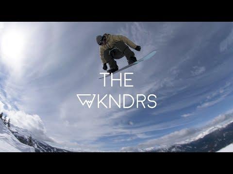 THE WKNDRS—Rude Boys Remix