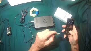 Настроювання генератора вихрового біорезонансу