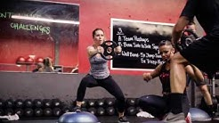 2 Free Afterburn Sessions to Ignite Your Fitness Goals