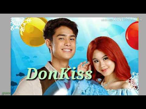 Download DonKiss FMV -- Aking  Prinsesa by Gimme 5