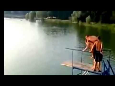 | Кошки и вода =)) - YouTube