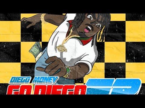 Diego Money - Timezone [Prod by ChinaTown]