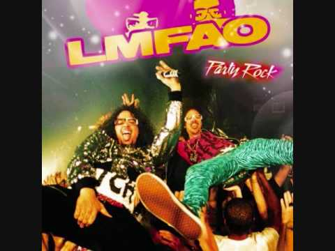 Get on Down- LMFAO w/ mp3 link